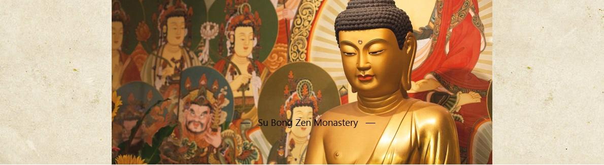 Su Bong Zen Monastery