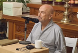 An Evening with Zen Master Ji Haeng