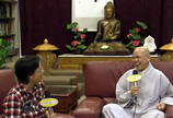Interview with Zen Master Dae Kwan - 2